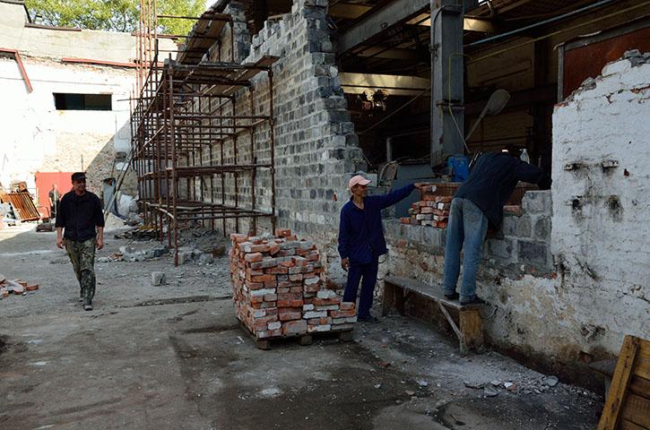 Бетон харцызск пол куба бетона